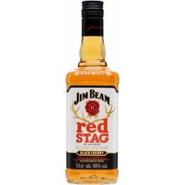 Jim Beam Red Stag Black Cherry - 1 л