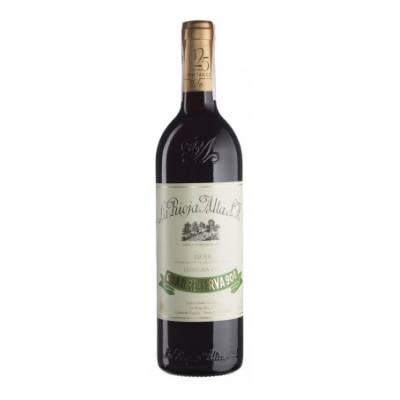 La Rioja Alta Gran Reserva  2007 - 0,75 л