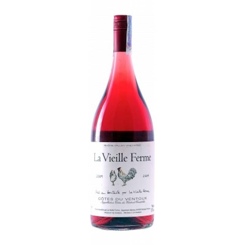 La Vieille Ferme Rose 1,5 л La Vieille Ferme - АРХИВ!!!