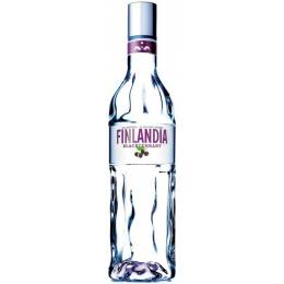 Finlandia Blackcurrant - 1 л