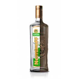 Nemiroff- Настойка Немиров Зеленое яблоко 0,5