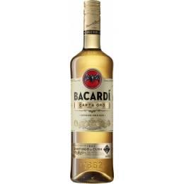 Bacardi Carta Oro ( 1,0л )