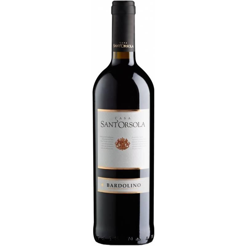 Bardolino - 0,75 л Fratelli Martini