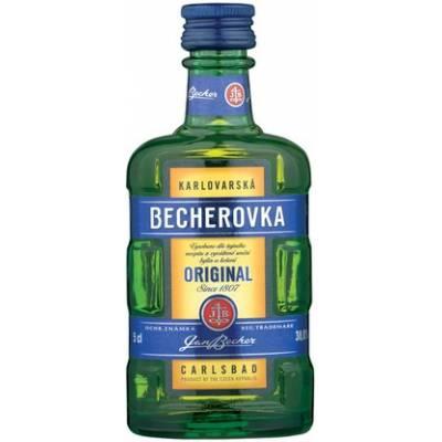 Becherovka ( 0,05л )