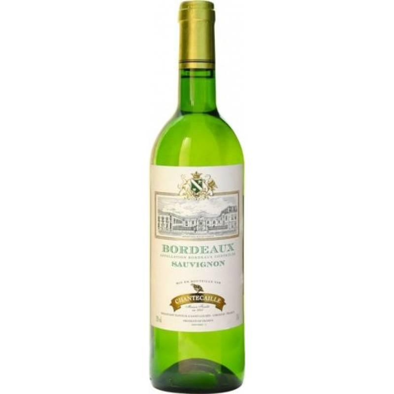 Chantecaille Bordeaux Blanc GVG 0.75л - АРХИВ!!!