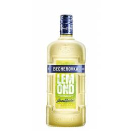 Becherovka Lеmond - 1,0 л