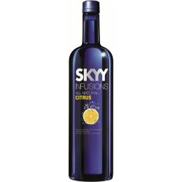 Skyy Infusions лимон - 0.7л