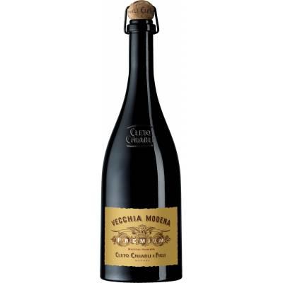 Cleto Chiarli Lambrusco di Sorbara Premium - 0,75 л