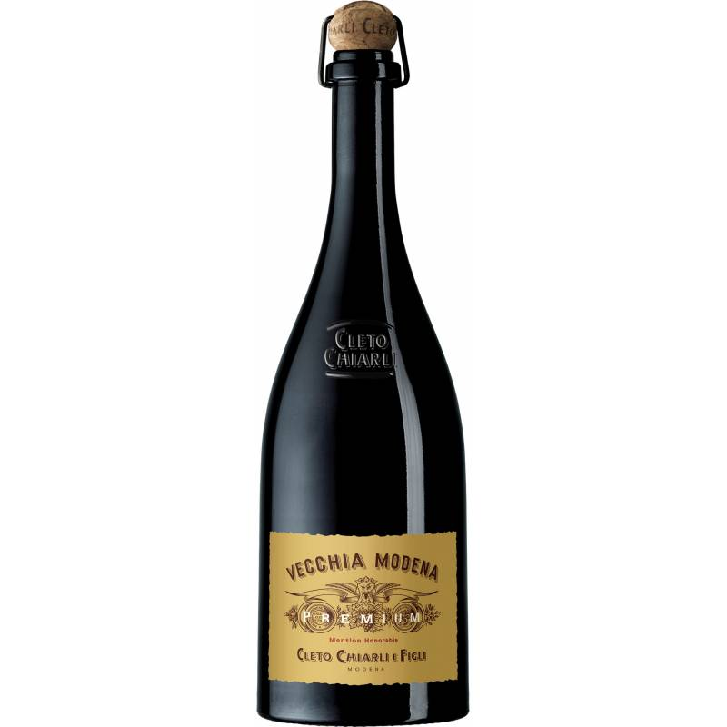 Cleto Chiarli Lambrusco di Sorbara Premium - 0,75 л Cleto Chiarli
