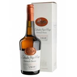 Calvados Pale&Dry VSOP - 0,7 л