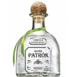 Patron Silver - 0,75 л