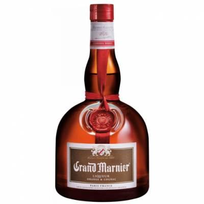 Grand Marnier Сordon Rouge 1 л
