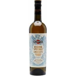 Martini Riserva Speciale Ambrato - 0,75 л