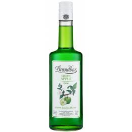 Brandbar Зеленое яблоко - 0,7 л
