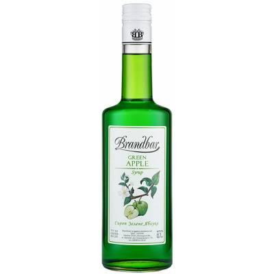 Brandbar Зеленое яблоко  0,7 л