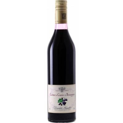 Creme de Cassis de Bourgogne, Doudet Naudin 0,7