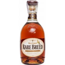 Wild Turkey RYE Breed  0,7л