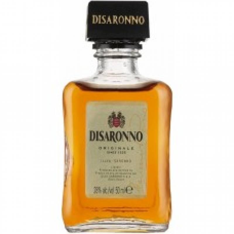 Disaronno Originale 0.05 л Illva Saronno - АРХИВ!!!