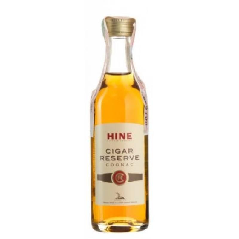 Cigar Reserve - 0,05 л Hine - АРХИВ!!!