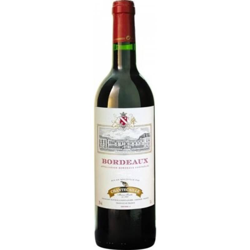 Chantecaille Bordeaux Rouge GVG 0.75л - АРХИВ!!!