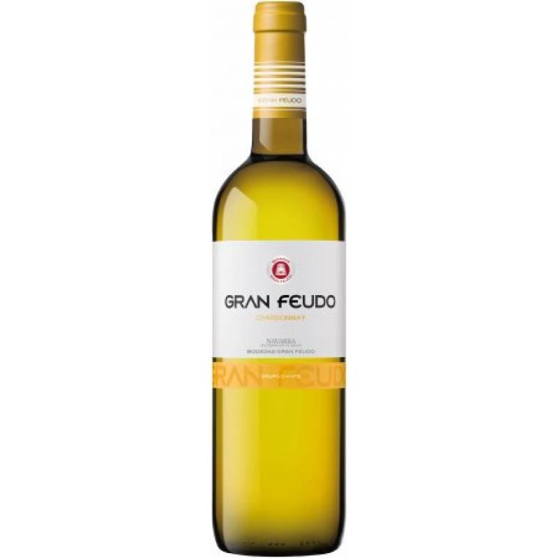 Chardonnay Gran Feudo - 0,75 л Gran Feudo