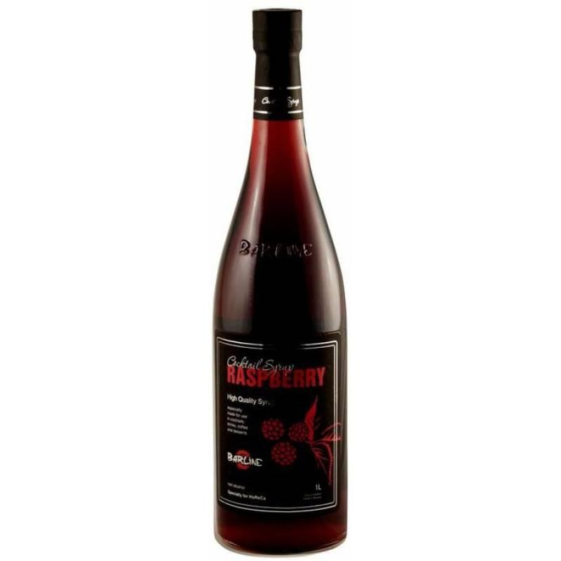 Barline Raspberry ( малина ) 1,0л ООО Свит Лайф - АРХИВ!!!