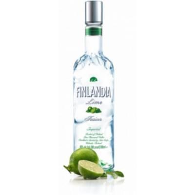 Finlandia Lime ( 1 л )