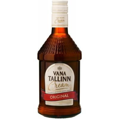 Vana Tallinn ( 1л )