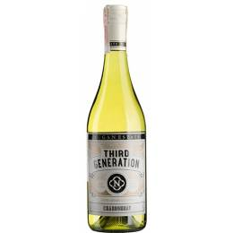 Chardonnay Third Generation - 0,75 л