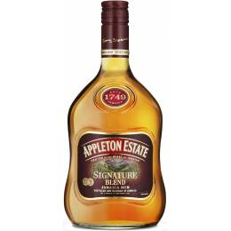 Appleton Estate Signature Blend -  0,7 л