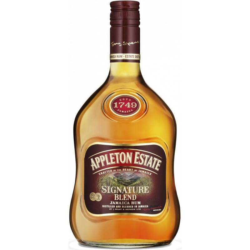 Appleton Estate Signature Blend -  0,7 л Campari