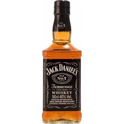 Jack Daniel's - 0,5 л