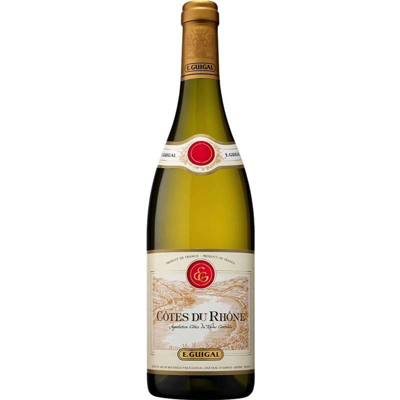 Cotes-du-Rhone - 0,75 л  E.Guigal - АРХИВ!!!