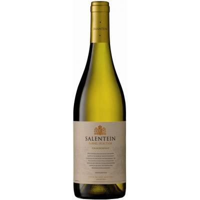 Salentein Chardonnay Barrel Selection ( Salentein Шардоне Баррел Селекшн ) 0,75 л