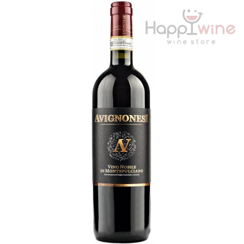 Avignonesi Vino Nobile di Montepulciano, 2012 ( Avignonesi Нобиле ди Монтепульчано ) 1,5 л Avignonesi - АРХИВ!!!