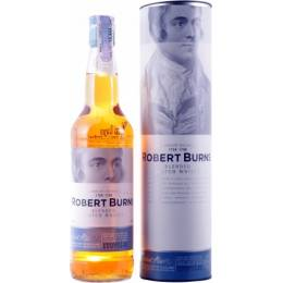 Robert Burns, tube - 0,7 л