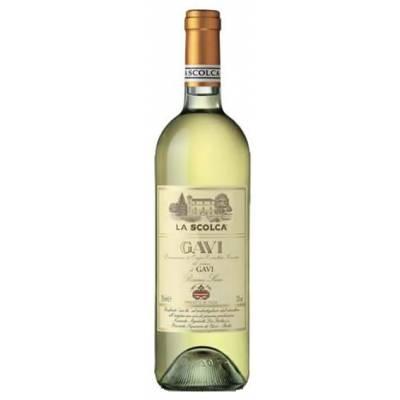 La Scolca Gavi dei Gavi ( La Scolca Гави дель комуне ди Гави )0,75 л