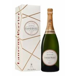 Laurent Perrier Brut, gift box - 0,75 л