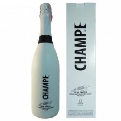 Champe, белое полусладкое в коробке ( 0,75л )