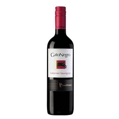 Gato Negro Cabernet Sauvignon  0.75 л