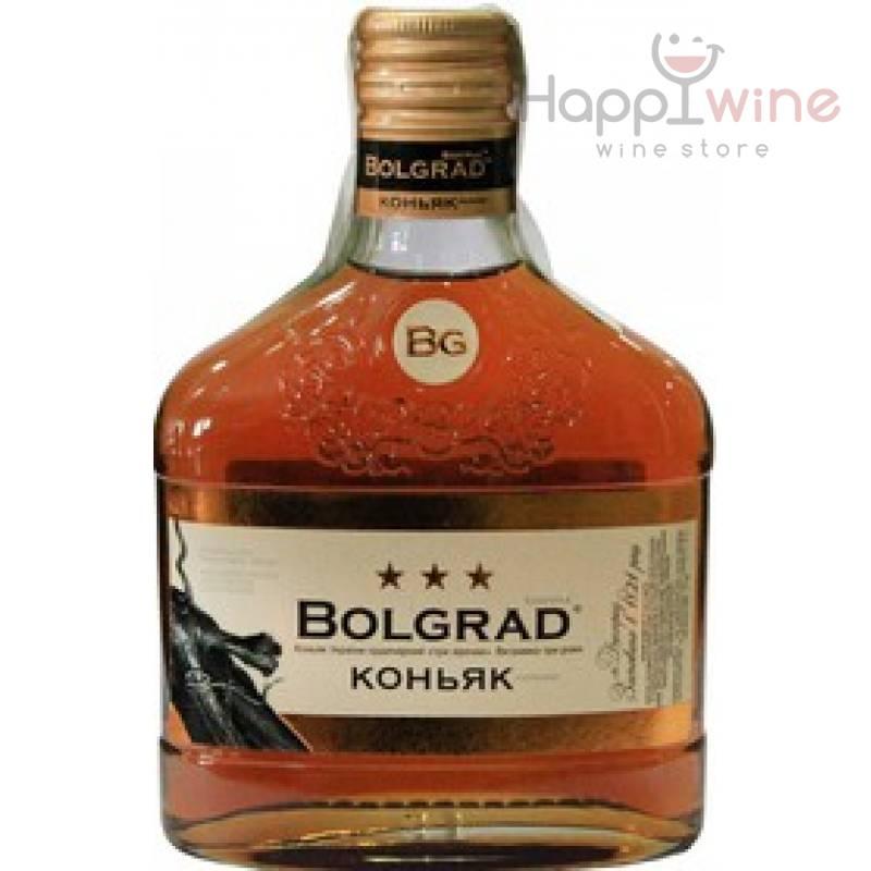 Bolgrad 3* ( 0,25л ) - АРХИВ!!!