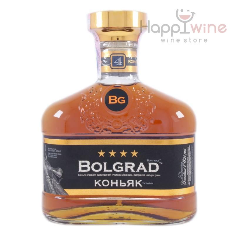 Bolgrad 4* ( 0,5л ) - АРХИВ!!!