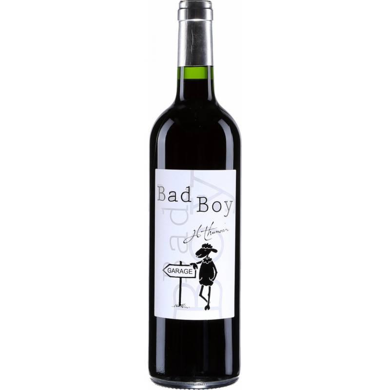 Bad Boy, 2007 (0,75 л) Thunevin - АРХИВ!!!