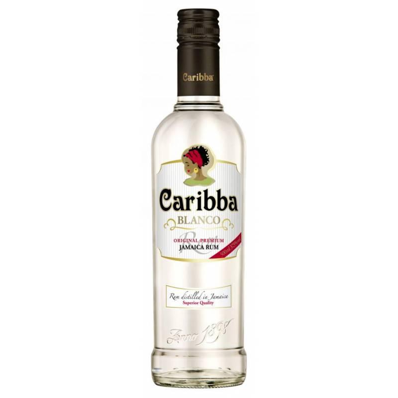 Caribba Blanco ( 0,5л ) Liviko - АРХИВ!!!