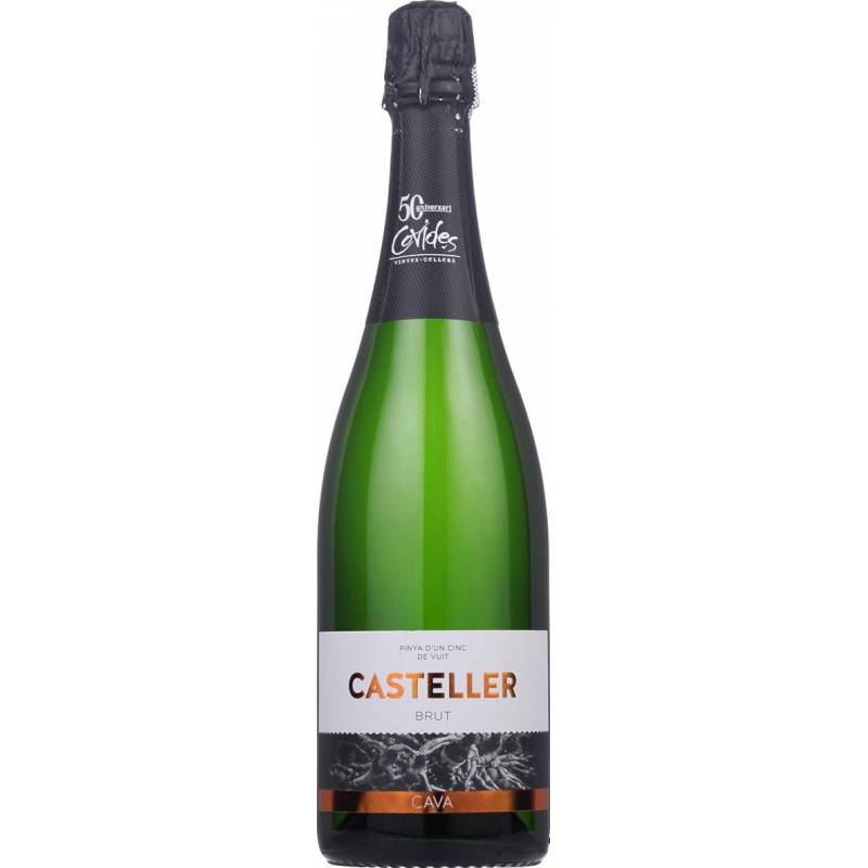 Cava Casteller брют ( 0,75 )