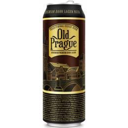 Old Prague Bohemian Dark Lager - 0,5 л ж/б