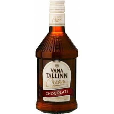 Старий Таллинн Шоколад ( 0,5л )