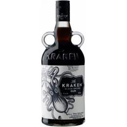 Kraken Dark Spiced - 0,7 л