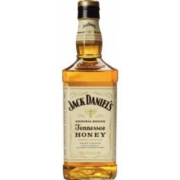 Jack Daniel's Tennessee Honey - 0,7 л