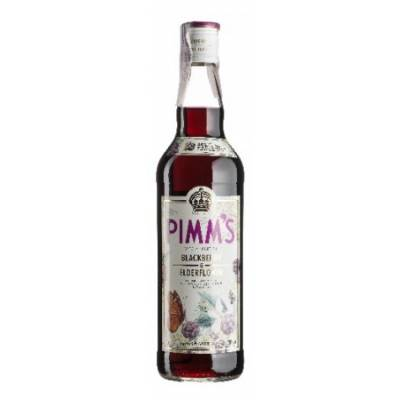 Pimm's Blackberry & Elderflower ( 0,7 л )